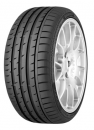 Anvelopa CONTINENTAL 265/30R20 94Y SPORT CONTACT 3 XL FR ZR RO1