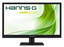Monitor LED Hannspree HannsG HL Series 205DPB, 16:9, 19.5 inch, 5 ms, negru