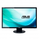 Monitor LED Asus VE248HR, 16:9, 24 inch, 1 ms, negru
