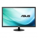 Monitor LED Asus VP228H, 16:9, 21.5 inch, 1 ms, negru