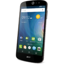 "Acer Liquid  Z530 Dual Sim 4G Black, 5"" , 2GB RAM, 16GB, 8MP, 2500 mAh"
