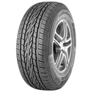 Anvelopa CONTINENTAL 275/65R17 115H CROSS CONTACT LX 2 SL FR DOT 2014 MS