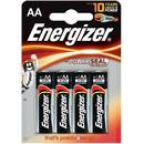 Acumulator 7638900246599, ENERGIZER Base Power Seal, AA, LR6, 1.5V, 4 pcs