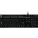 Tastatura Logitech G610 Orion Brown - US, gaming, mecanica, USB, neagra