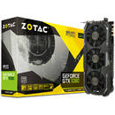 Placa video Zotac Geforce GTX 1080 AMP EXTREME