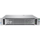 Server HP ProLiant DL180 Gen9, Intel Xeon E5-2609v3, 8 GB RAM, 4 x 3.5 inch HDD, 2U