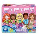 Orchard Toys Party, Party, Party!