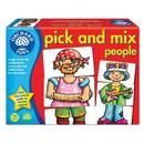 Orchard Toys Pick & Mix People