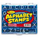 Learning Resources Alphabet Stamps