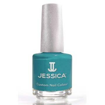 Jessica Cosmetics Electric Teal 090