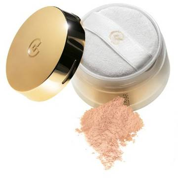 Collistar Loose Powder Silk Effect - Golden Beige
