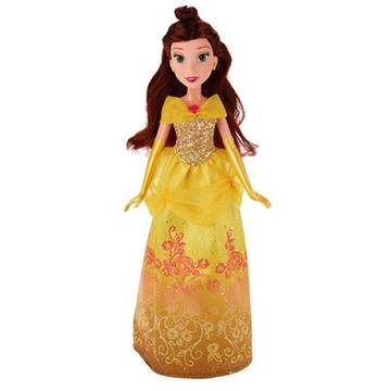 HASBRO Disney Princess Belle Doll