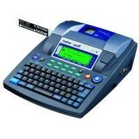 Imprimanta etichete BROTHER P-touch 9600 (inkl. Netzad. PT9600G1, USB