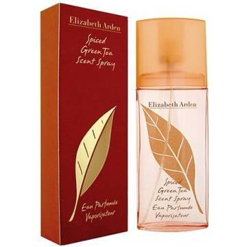 Elizabeth Arden Green Tea Spiced Eau de Parfum 50ml