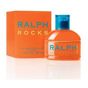Ralph Lauren Rocks Eau de Toilette 100ml