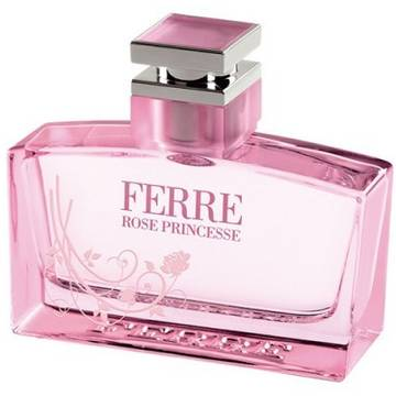 Gianfranco Ferre Ferre Rose Princesse Eau De Toilette 100ml