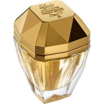 Paco Rabanne Lady Million Eau My Gold Eau De Toilette 30ml