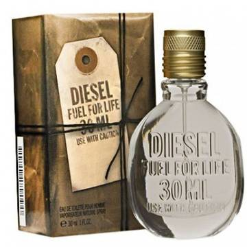Diesel Fuel for Life Eau de Toilette 30ml