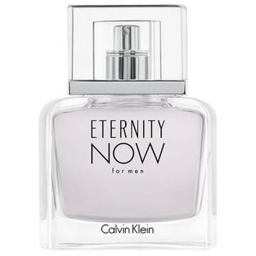 Calvin Klein Eternity Now Eau de Toilette 50ml