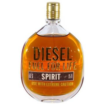 Diesel Fuel for Life Spirit Eau de Toilette 200ml