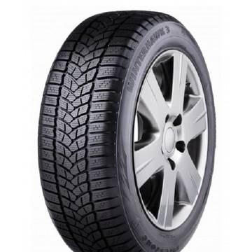 Anvelopa FIRESTONE Winterhawk 3 MS 3PMSF, 195/60 R15, 88T, E, C, ))71