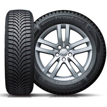 Anvelopa HANKOOK Winter I Cept RS2 W452 UN MS 3PMSF, 215/65 R15, 96H, E, C, ))72
