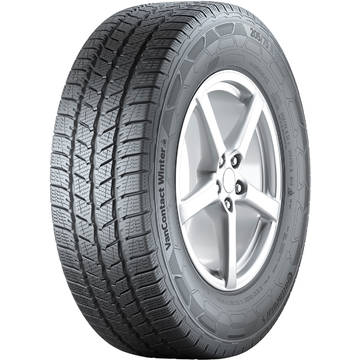 Anvelopa CONTINENTAL VanContact Winter 6PR MS 3 PMSF, 175/70 R14C, 95/93T, E, B, )) 73